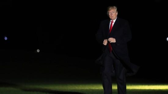 Trump sieht Mitschuld bei Medien