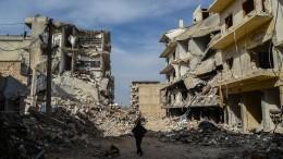 Vetos blockieren Hilfe für Millionen Syrer