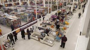Ersetzt Amazon bald den guten alten Supermarkt?