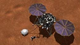 Bebender Marsboden