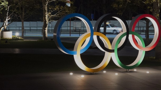 Olympische Spiele werden auf 2021 verschoben