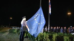 Mogelpackung Balkan