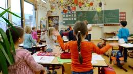 Wo es bei den Ganztagsschulen hakt