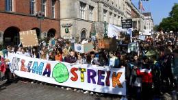 Bundesregierung schwächt Klimaschutz-Programm nicht ab