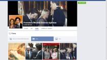 Seite wohl gefälscht, Fotos wohl echt: Hochstapler Nicolás in Aktion