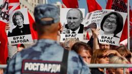 Russisches Parlament stimmt abgemilderter Version der Rentenreform zu