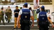 Bahnhofsattentäter war 36 Jahre alter Marokkaner