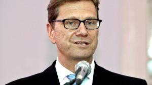 Westerwelle droht Ukraine mit Konsequenzen