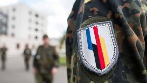 Prozess gegen verdächtigen Oberleutnant soll im Mai starten