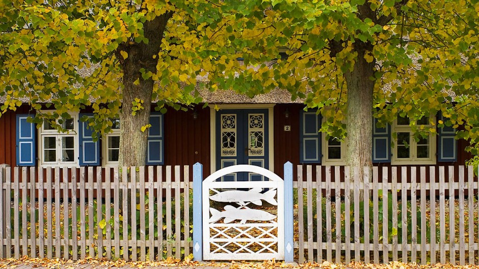 Traumhaus im Grünen? Vielleicht wechselt die Wunschimmobilie ja bald ihren Besitzer.