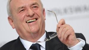 VW-Chef Winterkorn soll 14 Millionen Euro bekommen