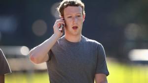 Zuckerberg ist reicher als die Google-Jungs