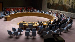 Sicherheitsrat setzt IS-Unterstützer auf schwarze Liste