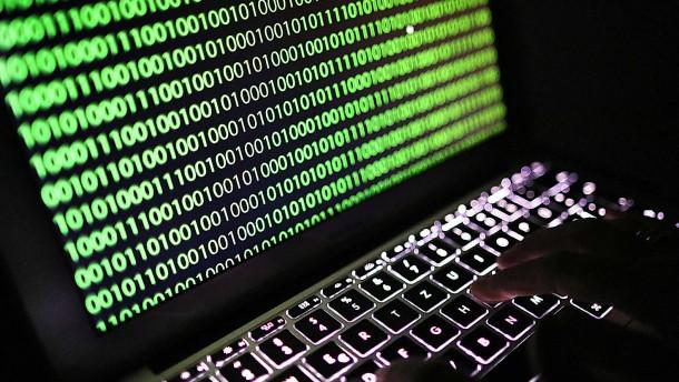 Hackerangriffe bringen Amerikas Geheimdienste in Bedrängnis