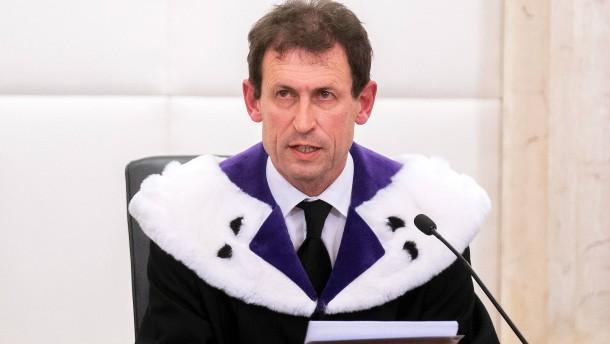 Urteil des österreichischen Verfassungsgerichts zur Sterbehilfe