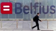 Die staatliche Bank Belfius könnte an die Börse gehen.