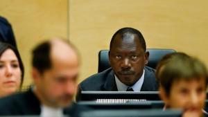 14 Jahre Haft für Kriegsverbrecher Lubanga