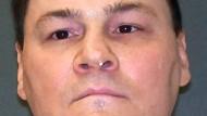 Richard Masterson war verurteilt worden, 2001 in Houston den Transvestiten Darin Honeycutt erwürgt zu haben.