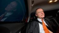Wie auch immer die Landtagswahl in Niedersachsen ausgeht - Oberbürgermeister von Hannover bleibt SPD-Spitzenkandidat Stephan Weil nicht.