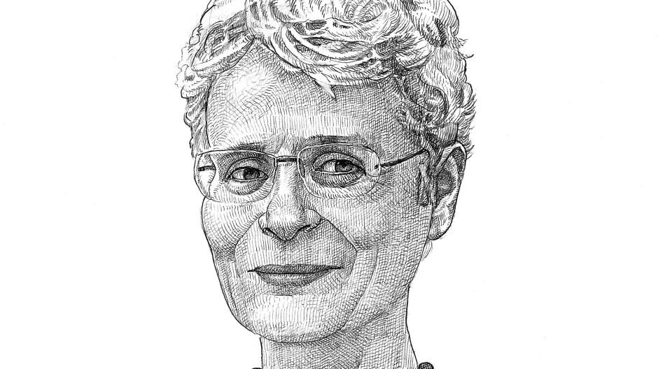 Erweckungserlebnis in Amsterdam: Judith Senger ist Theaterpädagogin.