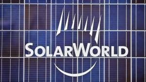 Wie geht es weiter mit Solarworld?