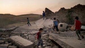 Irak erklärt IS-Kalifat für beendet