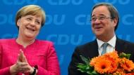 Der Triple-Trick der CDU