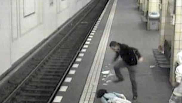 Urteil gegen mutmaßlichen U-Bahn-Schläger erwartet