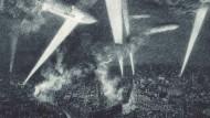 Deutsche Luftschiffe über England