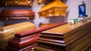 Bestattungsinstitut beerdigt falsche Leiche
