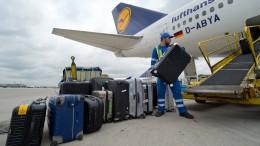 Wisag übernimmt Konkurrenten Acciona Airport Services