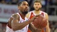Der beste Basketballer, der je in Deutschland spielte
