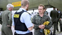 Erfinder Madsen zu lebenslanger Haft verurteilt