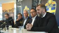 Schwedischer Fußballverband sagt Topspiel nach Manipulationsversuch ab