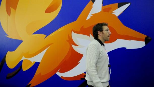 Mozilla macht größten Stimmen-Datensatz frei verfügbar