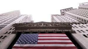 Dow Jones rutscht weiter ab