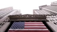 In den Vereinigten Staaten entfiel im Jahr 2020 gut die Hälfte aller Börsengänge auf Spac-Unternehmen.