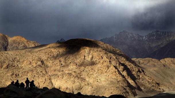 Himalaja, der gefährlichste Brennpunkt im Indopazifik?