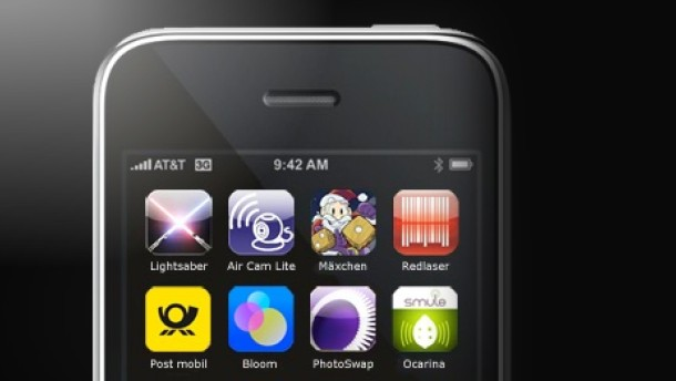 Welche Appsichten verfolgt Apple?