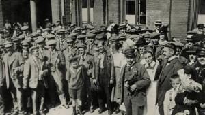 Vom Leid der deutschen Kriegsgefangenen