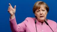 Merkel verteidigt doppelte Staatsbürgerschaft