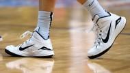 Nike läuft Adidas davon