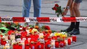 Herrmann: Hinweise auf islamistisches Motiv