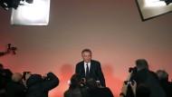 Bayrou will Bündnis gegen Le Pen schmieden