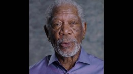"Morgan Freeman: ""We are at war"""