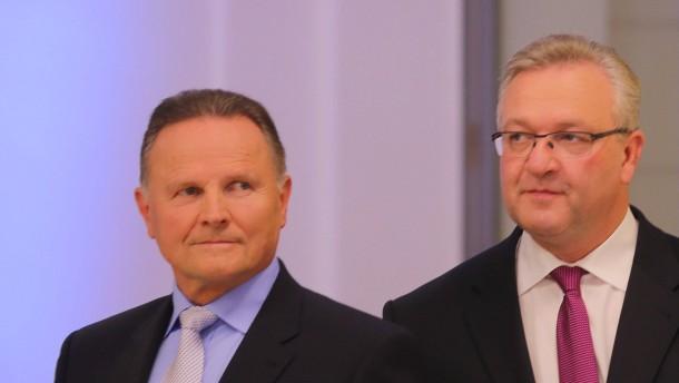 CDU-Abgeordnete will Koalition mit AfD nicht ausschließen