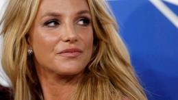 Britney Spears beantragt Ersatz für ihren Vater als Vormund