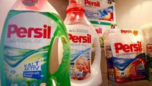 Kurs der Henkel-Aktie unter Druck