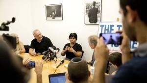Israel und die iranischen Dissidenten