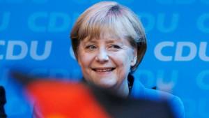 Union siegt, FDP scheitert